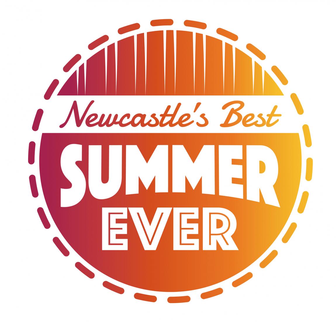 newcastle's best summer ever 2021